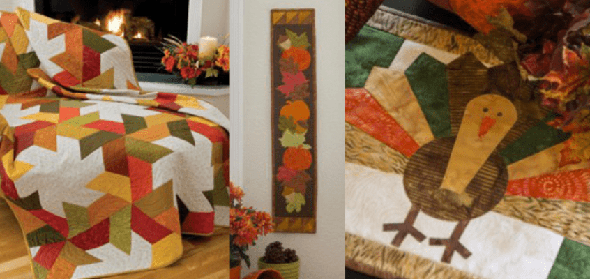 Free Quilt Patterns Archives - My Handmade Space : fall quilt patterns free - Adamdwight.com