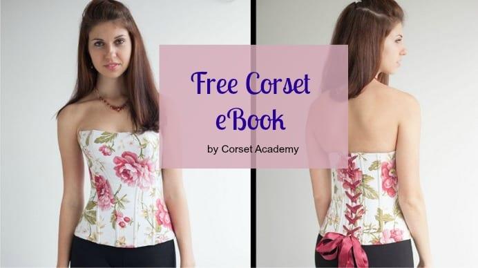 free corset eBook