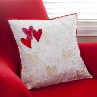Valentine's Day Craft Ideas & FREE Patterns