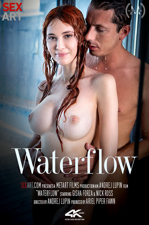 Cover: Waterflow (Gisha Forza) - SexArt