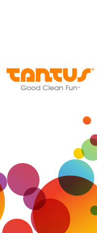 Tantus logo link to online store