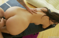 JAYDEN JAYMES ASS FUCKED