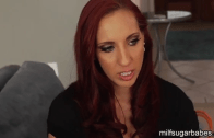 KELLY DIVINE RED HAIR FUCKS