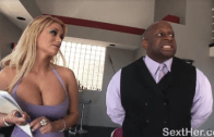 SHYLA STYLEZ AND THE BLACK CLIENT