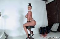 Bangbros – Kendra Lust Kardashian Style Fuck