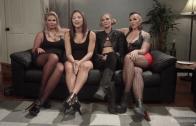 Whipped Ass – Abella Danger, Phoenix Marie, Mona Wales, Mistress Kara