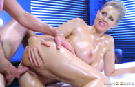 MILF JULIA ANN PHYCHOLOGY SESSION