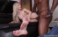 BlackOnBlondes – Piper Perri – First Appearance