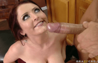 COCK ADDICTED MILF GETS AWAD FOR SEX – KENDRA LUST