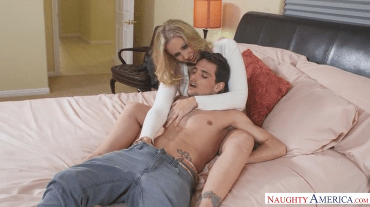 mature strip naked