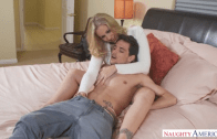 My Friend's Hot – Julia Ann