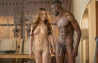 Blacked – Taylor Sands – Hot Model Takes BBC