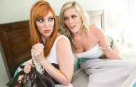 Cheating with Permission : Part One, Scene #1 – Lauren Phillips & Sasha Heart