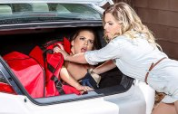 Digital Playground – Aubrey Sinclair & Keisha Grey – My Wife's Hot Sister Episode 4