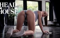 PureTaboo – Lana Rhoades – Head Of The House