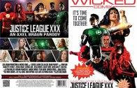 Wicked – Justice League XXX: An Axel Braun Parody (2017)