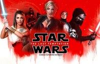 Digital Playground – Star Wars: The Last Temptation A DP XXX Parody