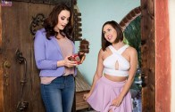 Mom Knows Best – Chanel Preston, Jenna Sativa – Reward Offered