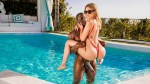 Blacked - Counting Down - Lacey Lenix & Rob Piper