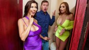 RK Prime – Club Cougar Joins The Party – Alexis Fawx & Skylar Snow