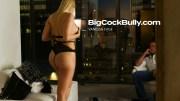 Big Cock Bully – Vanessa Cage Fucks the Debt Collector