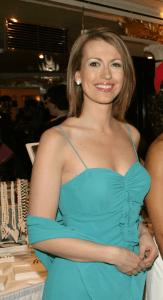 Felicity Barr
