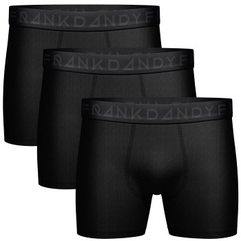 Frank Dandy 3-pack Legend Mesh Boxer