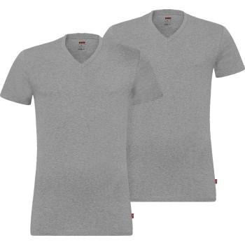 Levis 2-pack Base V-Neck T-shirt