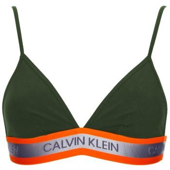 Calvin Klein Hazard Cotton Unlined Triangle * Kampanj *