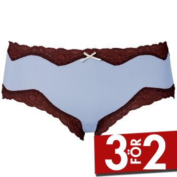 Triumph Brief Micro and Lace Hipster 15