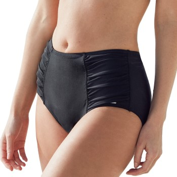 Abecita Alanya Delight Maxi Bikini Brief Svart 42 Dam