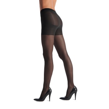 Oroblu Strumpbyxor Shock Up Light Tights 20 Den Svart X-Large Dam