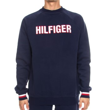 Tommy Hilfiger Modern Stripe Recycled Cotton Top