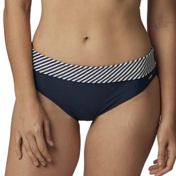 Abecita Brighton Folded Bikini Brief Marin 36 Dam
