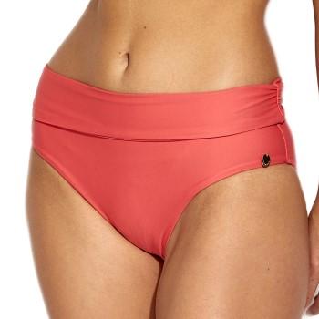 Panos Emporio Soul Chara Folded Bikini Brief Korall 38 Dam