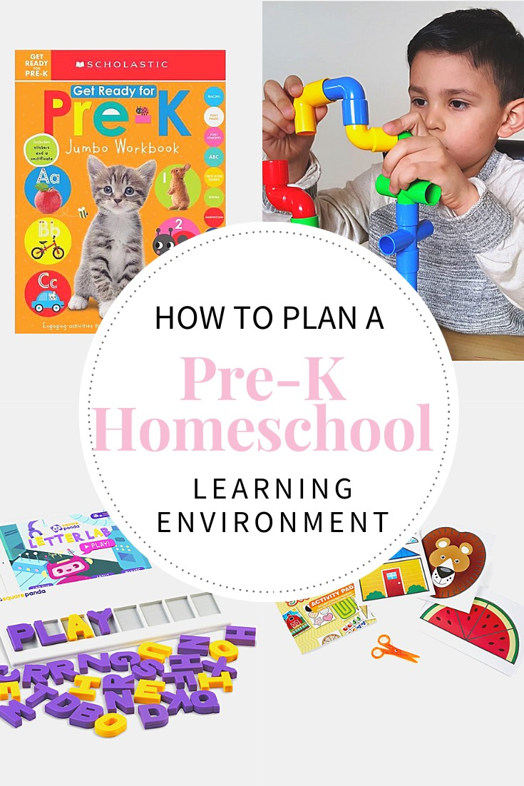How to Plan for Homeschooling!