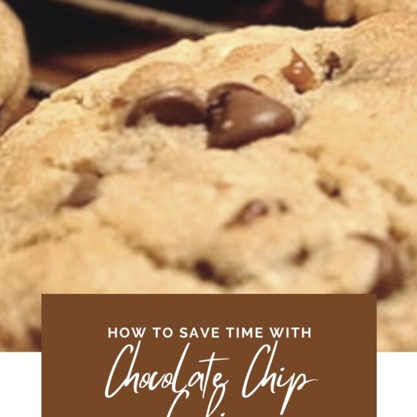 Best Chocolate Chip Cookies Ever – No Work Involved