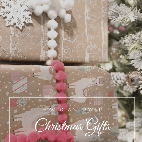 How to Make Any Wrapped Gift Seem Extra Special