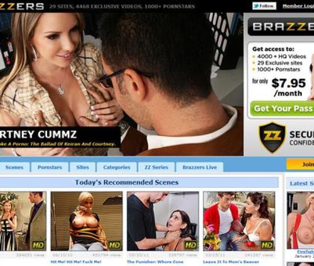 6 Top Membership Porn Sites In Hetero Category