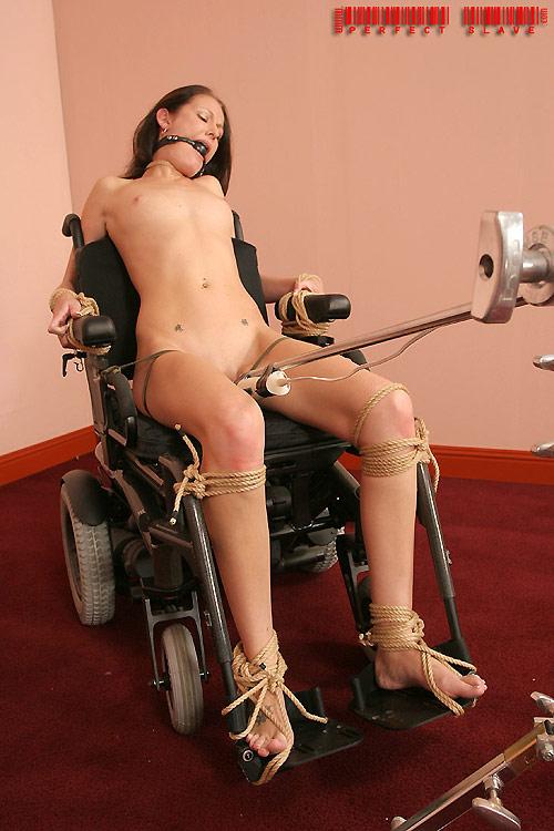 quadriplegic woman sex