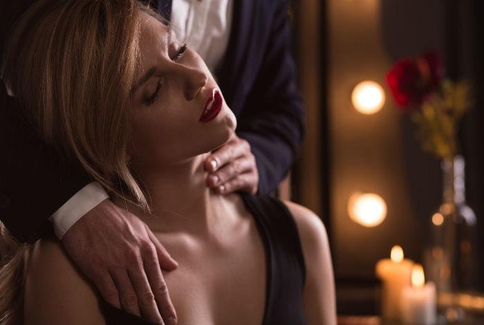La seducción y la pareja
