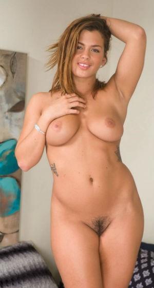 Naked emo hotties wrestling