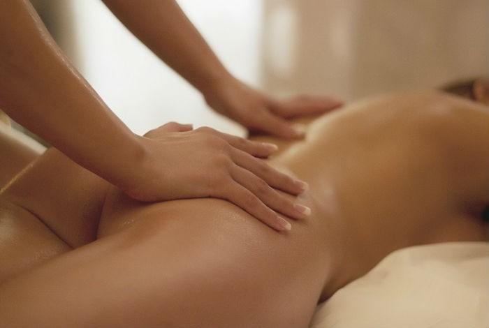 Los masajes eróticos más placenteros