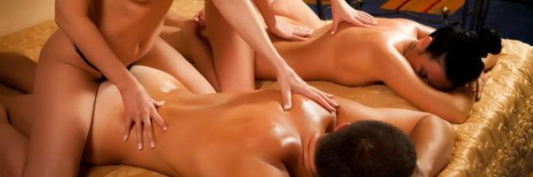 Masajes eróticos placenteros