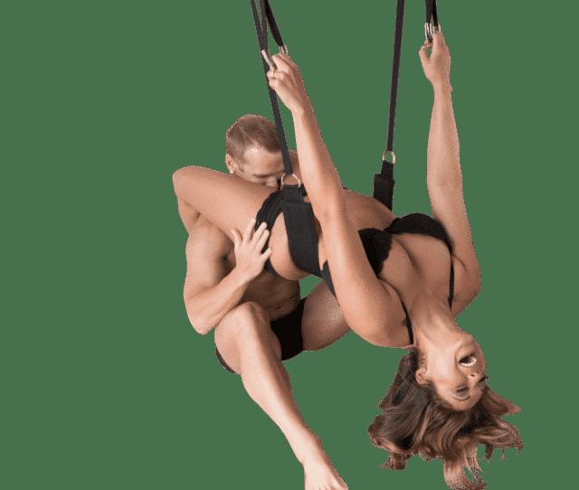 Screamer Sex Swing