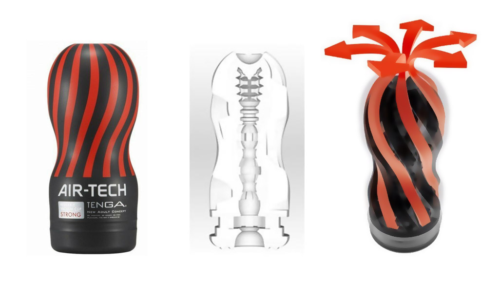 Tenga-Air-Tech-Strong