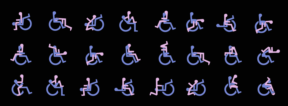 Sex position for disabled images 299