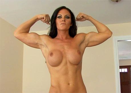 female bodybuilders fucking
