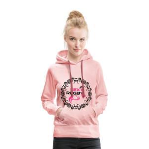 boutique rugby Sweat-shirt à capuche rugby pour femmes