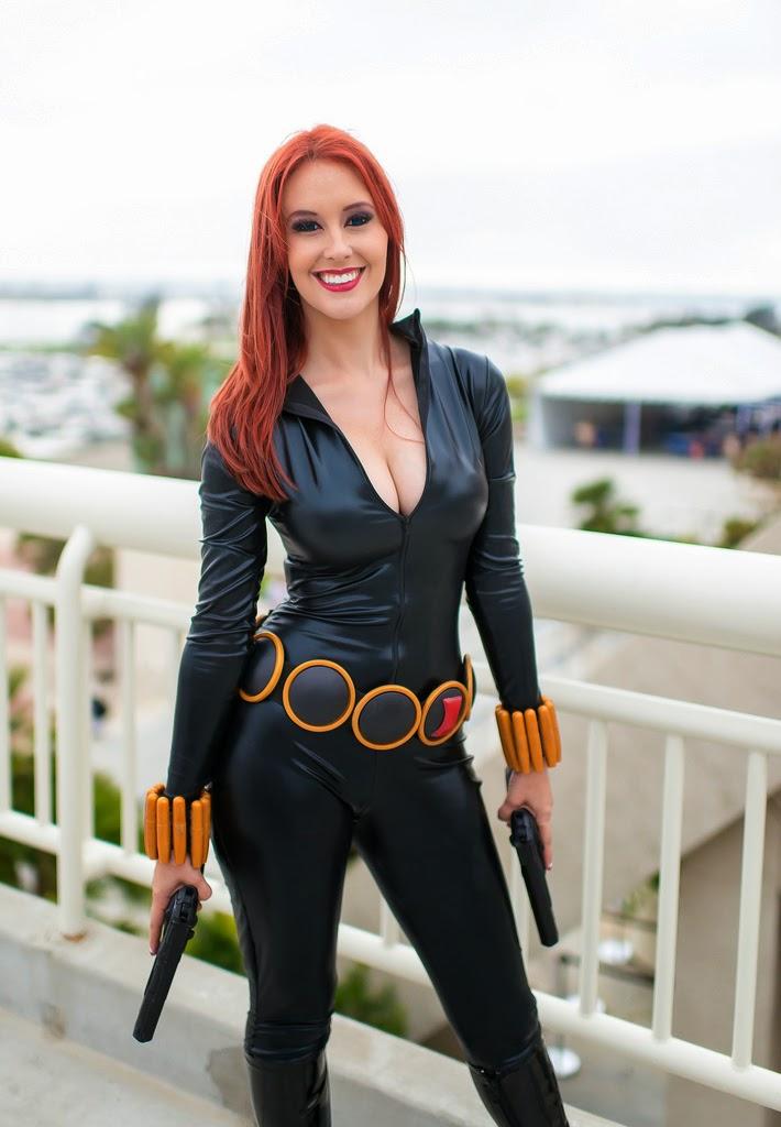 Meg Turney Cosplay And Photoshoot Pics 49 Pics - Sexy Youtubers-9738